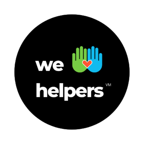 We Heart Helpers